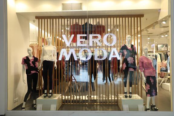 e403b1839763a Vero Moda Store in Goregaon